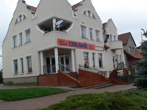 Apartament w Węgorzewie