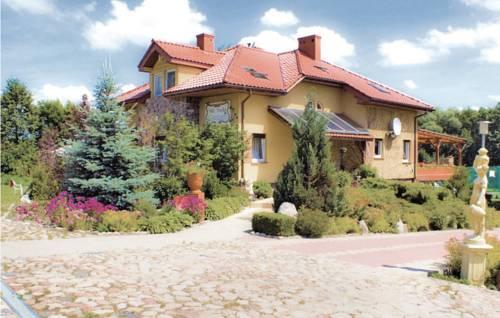 Holiday home Wegorzewo Przystan